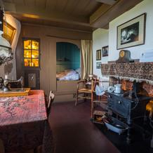 Museum Mill, Kinderdijk, Zuid-Holland, The Netherlands