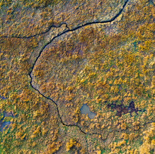 Lifeline, Zeeland from above, Drone Photography, Netherlands