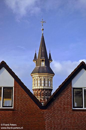 Schoonhoven, watertoren.jpg
