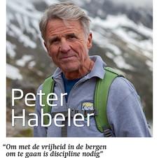 Peter Habeler, Bergen Magazine