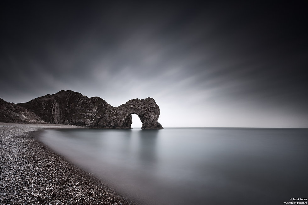 Durdle Door, Jurassic Coast, England, Th