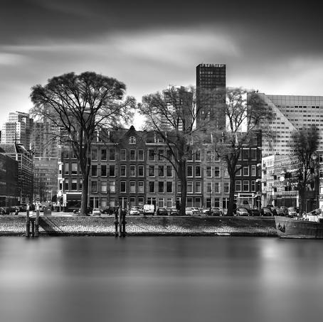 Noordereiland II, Rotterdam, Zuid-Holland, The Netherlands, 2016