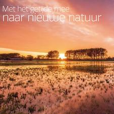 Nieuwe Dordtse Biesbosch, Wandel Magazine