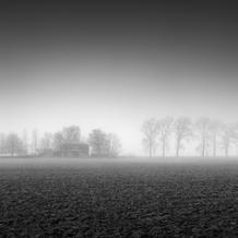 Farm, Zeeuws-Vlaanderen, Netherlands