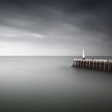 Honorable Mention ND Awards 2019, Finalist One Eyeland World's Top 10 Landscape Photo Contest 2019, Oosterstaketsel, Blankenberge, Belgium