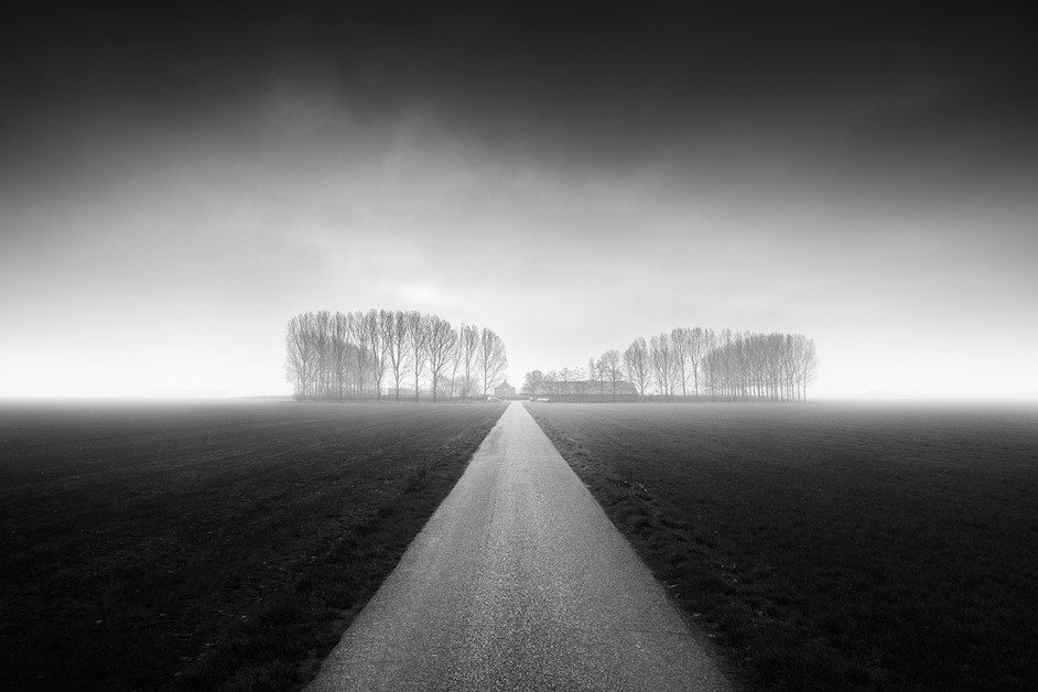 Honorable Mention Minimalist Photography Awards