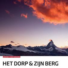 Zermatt & Matterhorn, Bergen Magazine