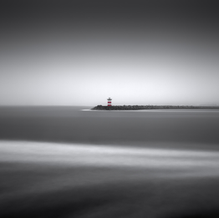 The Red Lighthouse, Scheveningen-Haven, Netherlands, 2019