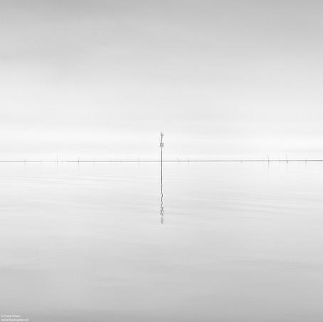 Poles I, Oosterschelde, Zeeland, Netherlands