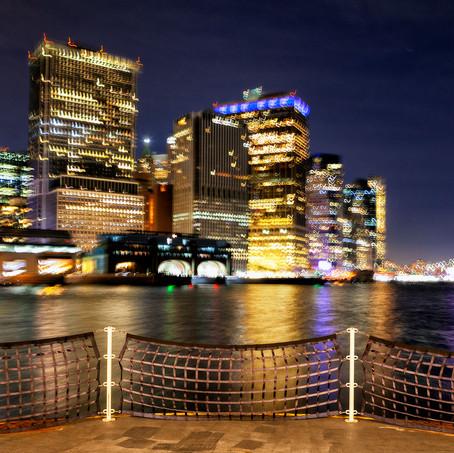 Energy, Manhattan, New York, USA