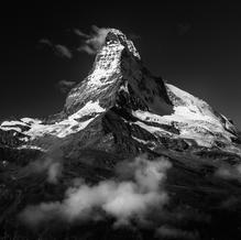 The Mountain, Matterhorn, Wallis, Switzerland, 2014