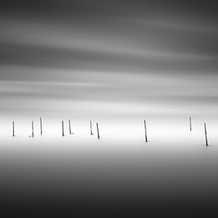 Honorable Mention International Photography Awards 2020, Honorable Mention Minimalist Photography Awards 2020, Honorable Mention Monovisions Photography Awards 2020, Nominee Fine Art Photography Awards 2020, Markermeer, Netherlands