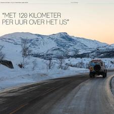 Arctic Challenge, Twente Life