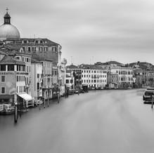 Canal Grande, Venice, Italy
