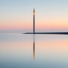 The Needle, Radar Tower, Neeltje Jans, Zeeland, The Netherlands, 2018