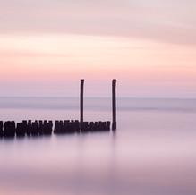 Pastels, Groede aan Zee, Zeeuws-Vlaanderen, The Netherlands, 2018