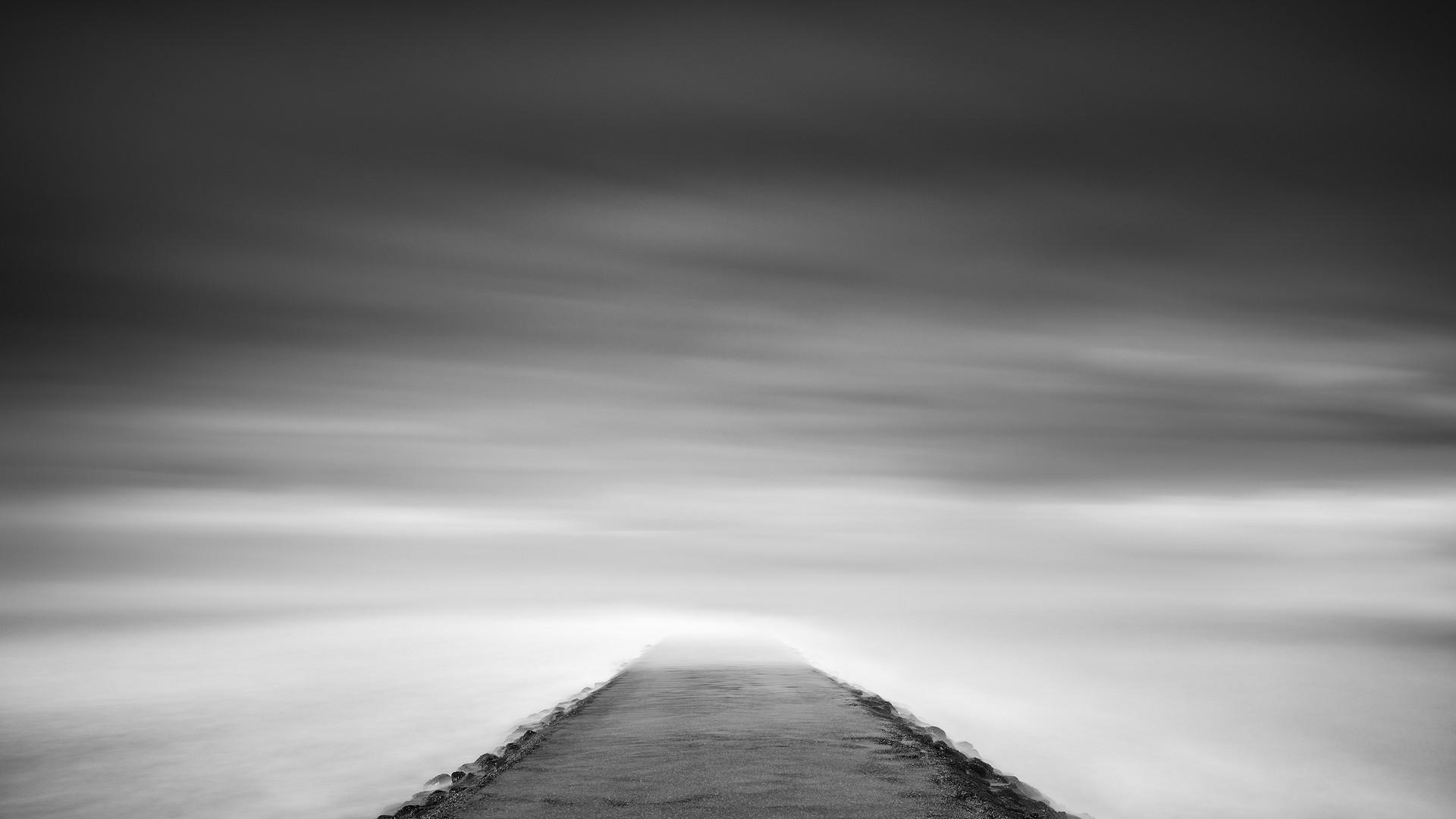 Road to Nowhere, Verdronken Zwarte Polde