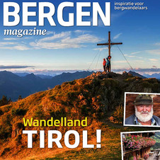 Tirol, Bergen Magazine