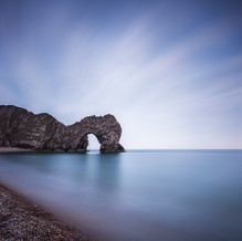 The Gate, Durdle Door, Jurassic Coast, England