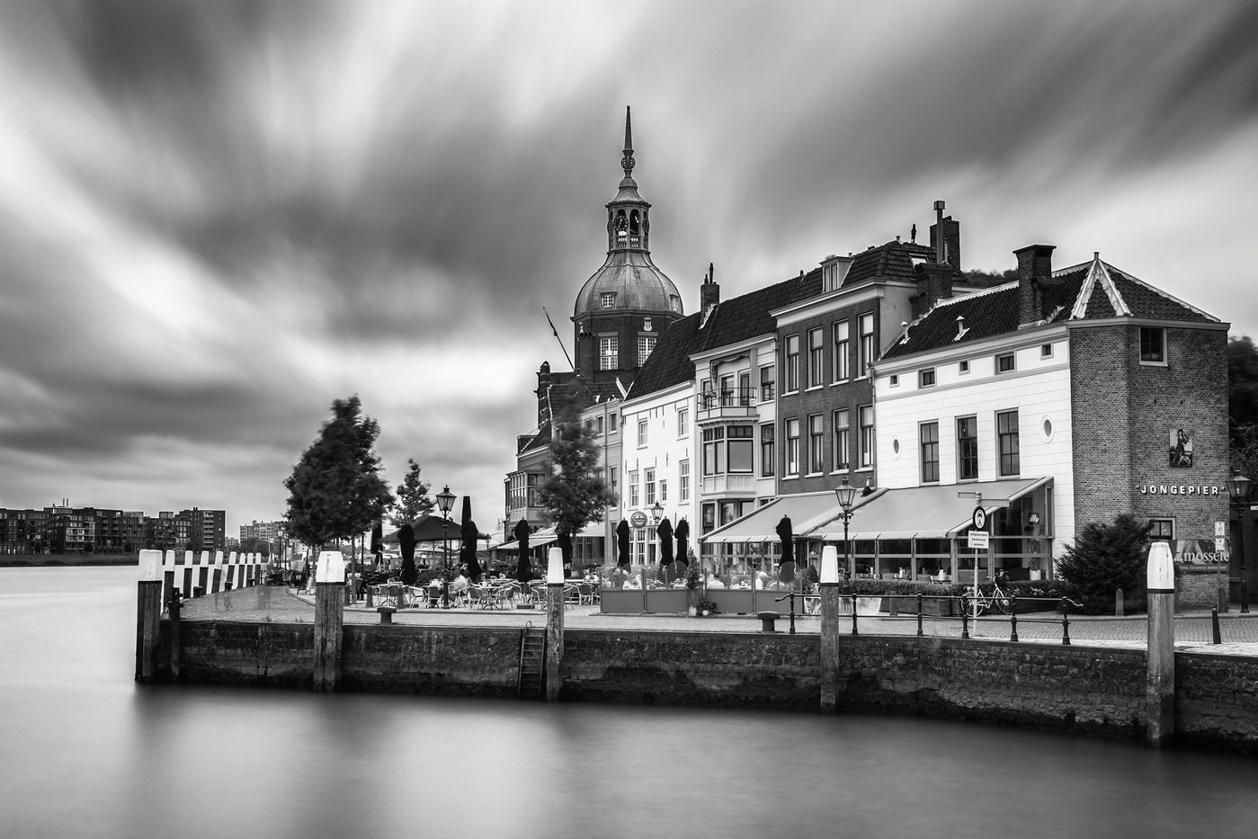 Groothoofd, Dordrecht
