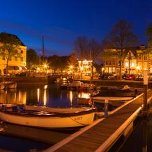Nieuwe Haven, Dordrecht, Zuid-Holland, The Netherlands, 2017