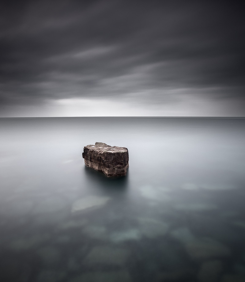 Fine Art Photography & Minimalism
