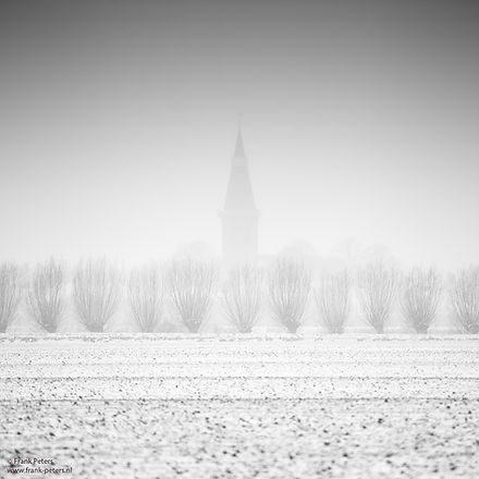 Landschapsfotografie, Groede, Zeeuws-Vlaanderen