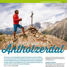 Antholzerdal, Bergen Magazine