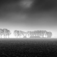 Land of Clay V, Zeeuws-Vlaanderen, Netherlands, 2020