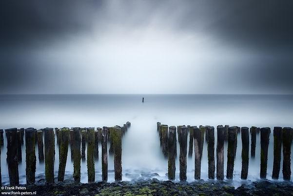 Fine art landschapsfotografie, Mozes, Nieuwvliet