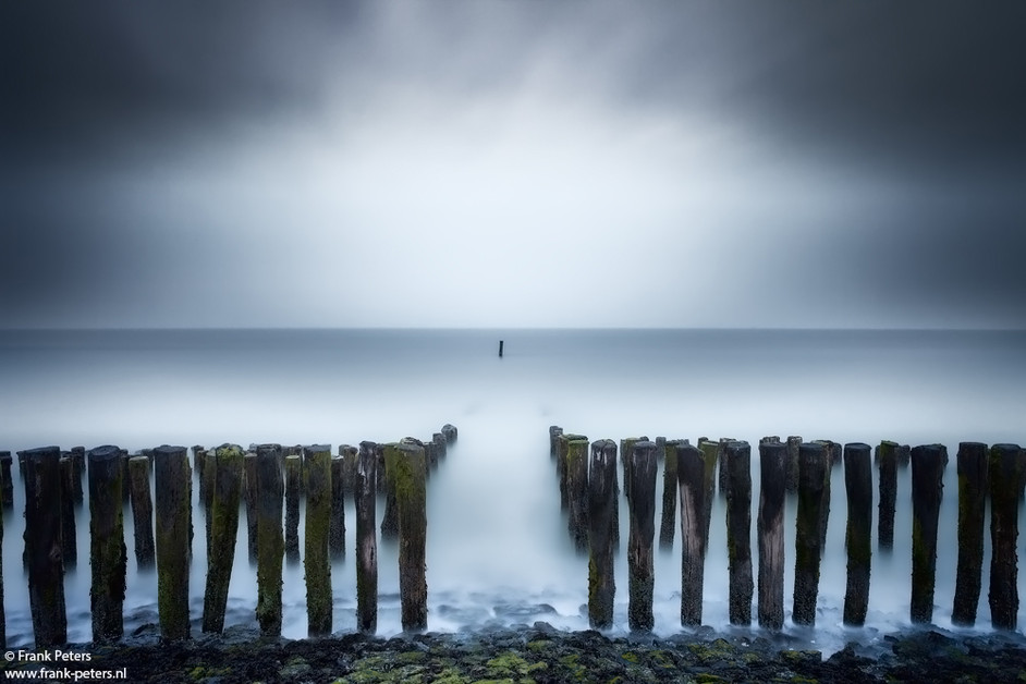 Article about my Fine Art Photography published by Onlinegalerij.nl