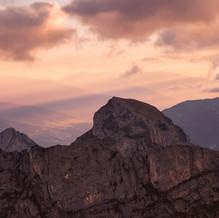 Haidach Stellwand, Tyrol, Austria