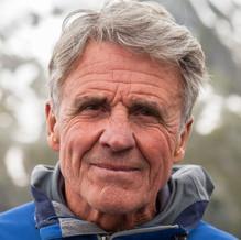 Alpinist Peter Habeler, Tyrol, Austria