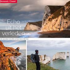 Jurassic Coast, Wandel Magazine