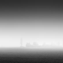 Mist, Zeeuws-Vlaanderen, Netherlands, 2020