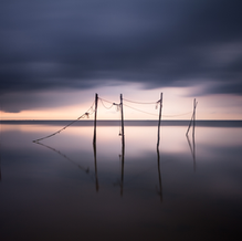 Finalist Travel Photographer of the Year Awards 2018, North Sea, Netherlands