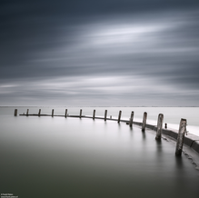 3rd place Fine Art Photography Awards 2020, Honorable Mention International Photography Awards 2020, Honorable Mention Minimalist Photography Awards 2020, Zeeland, Netherlands