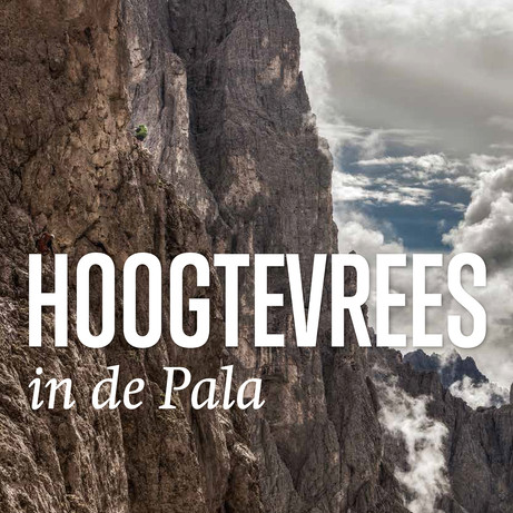 Pala Dolomieten, Bergen Magazine