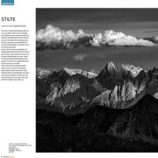 Dolomieten, Bergen Magazine
