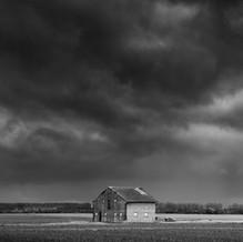 Barn, Zeeuws-Vlaanderen, Netherlands, 2020
