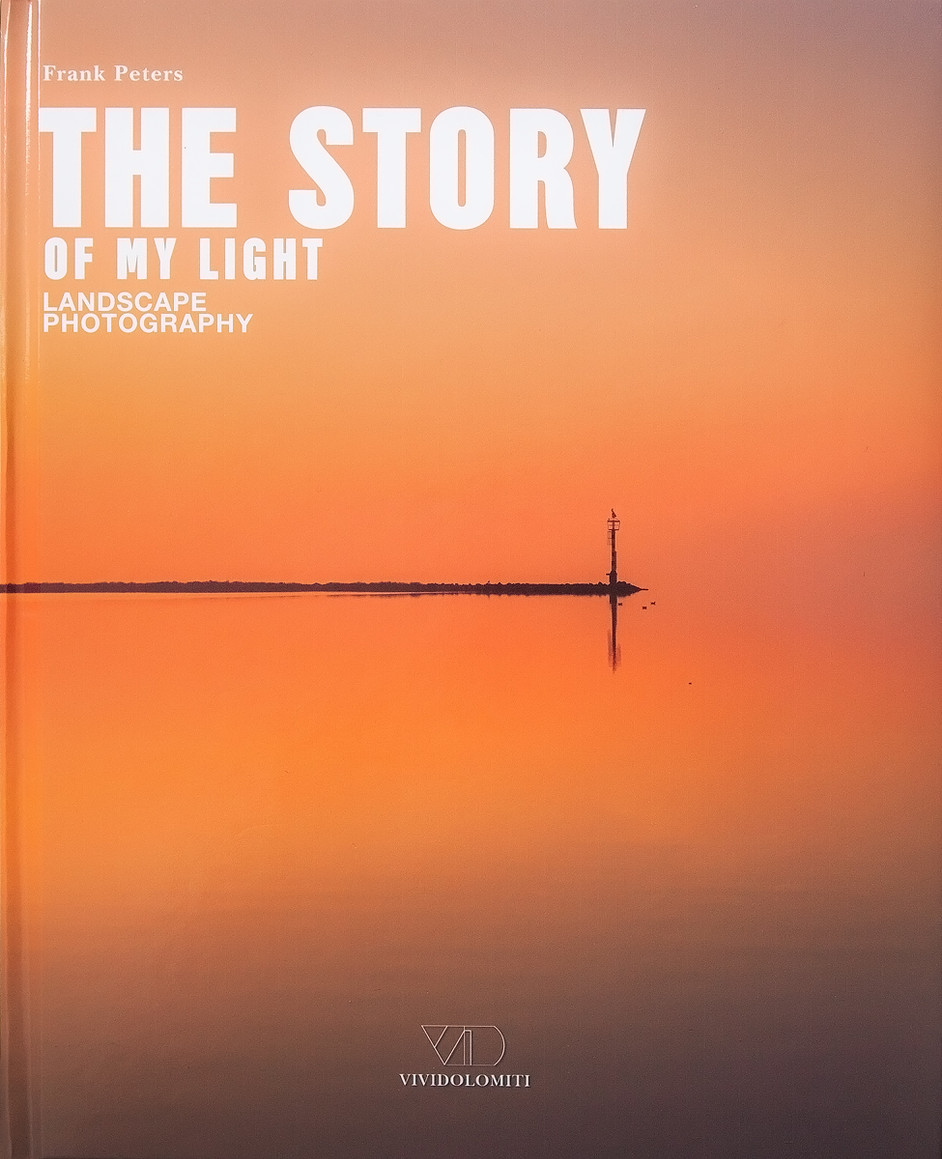 'The Story of my Light', get it signed and with personal message!