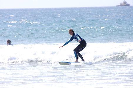Private surf lessons Milfontes & Porto C