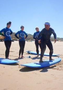 Alentejo Surf School_Surf Lessons