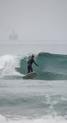 Surf the best waves in Alentejo coastline