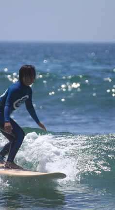 Enjoy every surf session during your surf trip in Portugal