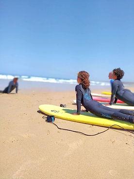 Surf lessons for kids_Alentejo Surf Scho