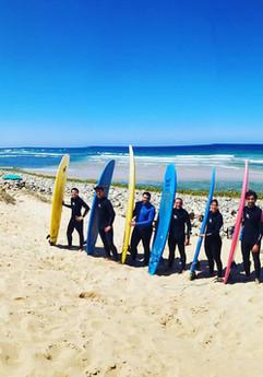 Alentejo Surf School in Milfontes & Porto Covo