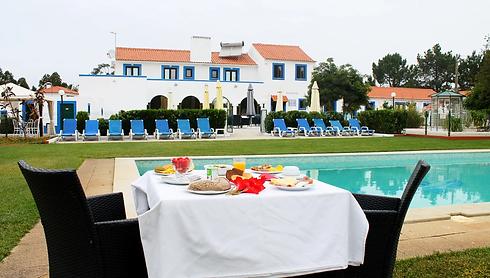 Quinta da Boavista_ rooms with breakfast
