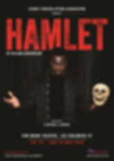 Hamlet by Sydney Foreign Actors Associat