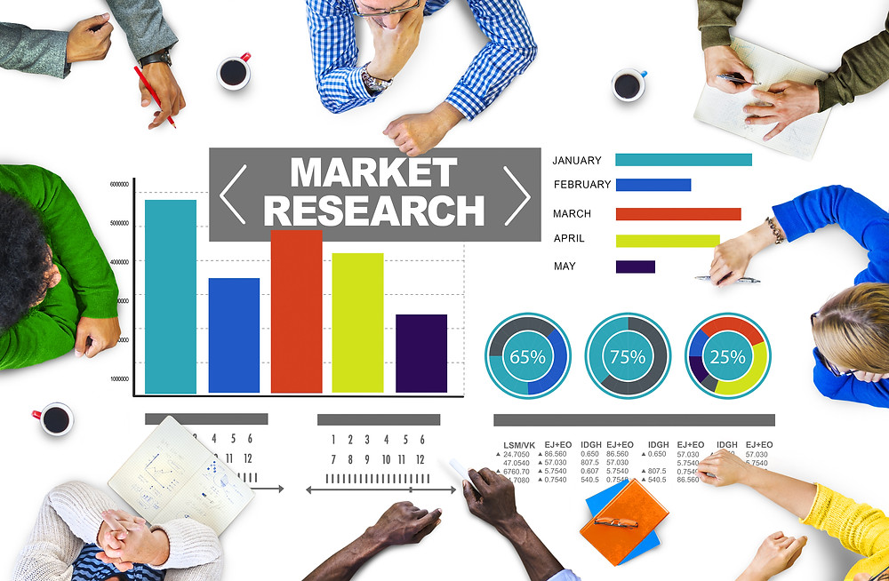 Market Research Business Percentage Research Marketing Strategy Concept.jpg